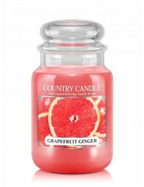 Grapefruit Ginger Giara Grande Country Candle