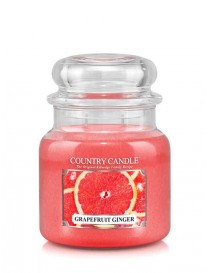 Grapefruit Ginger Giara Media Country Candle