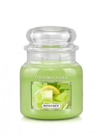 Honeydew Giara Media Country Candle