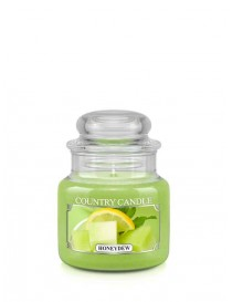 Honeydew Giara Piccola Country Candle