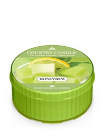 Honeydew DayLight Country Candle