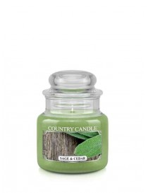 Sage & Cedar Giara Piccola Country Candle