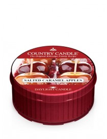 Salted Caramel Apples DayLight Country Candle