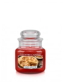 Warm Apple Pie Giara Piccola Country Candle