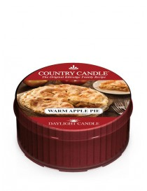 Warm Apple Pie DayLight Country Candle