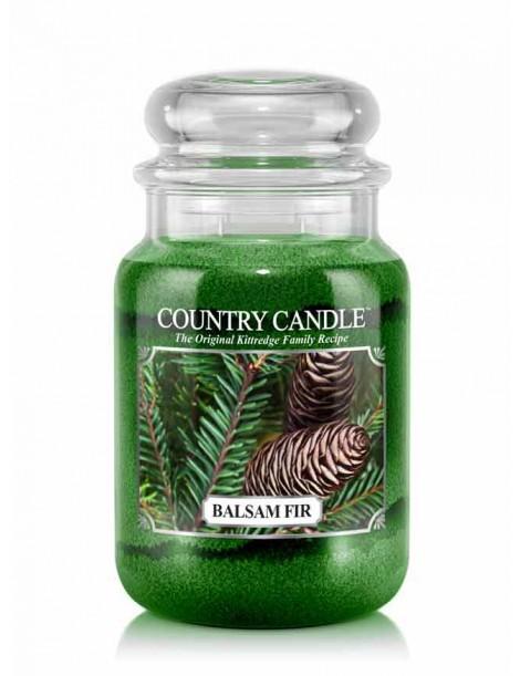 Balsam Fir Giara Grande Country Candle