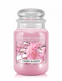 Cherry Blossom Giara Grande Country Candle