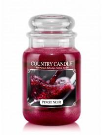 Pinot Noir Giara Grande Country Candle