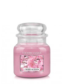 Cherry Blossom Giara Media Country Candle