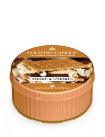 Smoke & S'Mores DayLight Country Candle