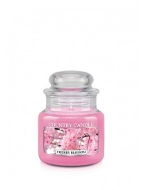 Cherry Blossom Giara Piccola Country Candle
