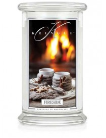 Fireside Giara Grande Kringle Candle