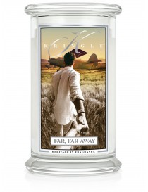 Far Far Away Giara Grande Kringle Candle