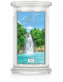 Fiji Giara Grande Kringle Candle
