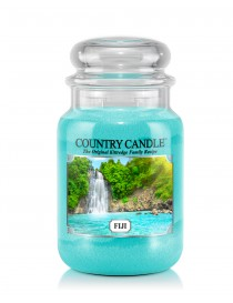 Fiji Giara Grande Country Candle