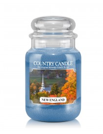 New England Giara Grande Country Candle