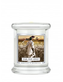 Far Far Away Giara Mini Kringle Candle