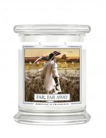Far Far Away Giara Media Kringle Candle