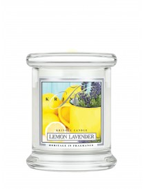 Lemon Lavender Giara Mini Kringle Candle