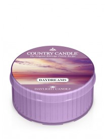 Daydreams DayLight Country Candle