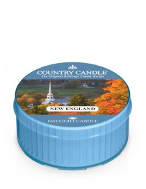 New England Country Candle