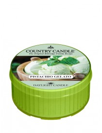 Pistachio Gelato DayLight Country Candle