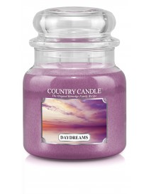 Daydreams Giara Media Country Candle