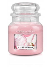 Blushberry Frosè Giara Media Country Candle