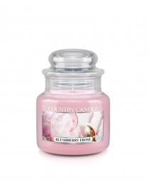 Blushberry Frosè Giara Piccola Country Candle