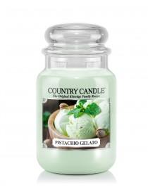 Pistachio Gelato Giara Grande Country Candle