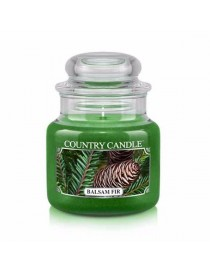 Balsam Fir Giara Piccola Country Candle