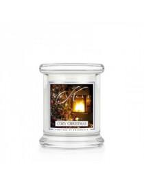 Cozy Christmas Giara Mini Kringle Candle