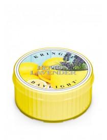 Lemon Lavender DayLight Kringle Candle
