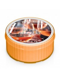 Rosè All Day DayLight Kringle Candle