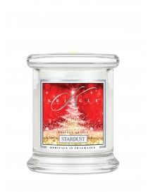 Stardust Giara Mini Kringle Candle