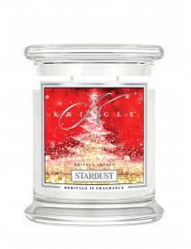Stardust Giara Media Kringle Candle