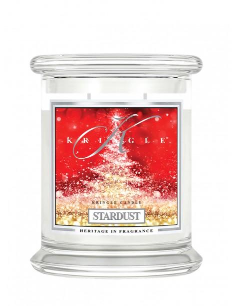 Stardust Giara Media Kringle Candle