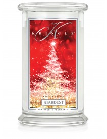 Stardust Giara Grande Kringle Candle