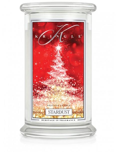 Stardust Giara Grande Kringle Candle