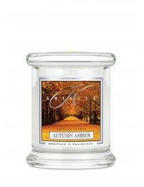 Autumn Amber Giara Mini Kringle Candle