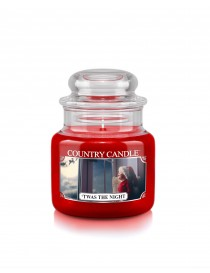 Twas The Night Giara Piccola Country Candle