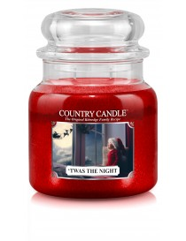 Twas The Night Giara Media Country Candle