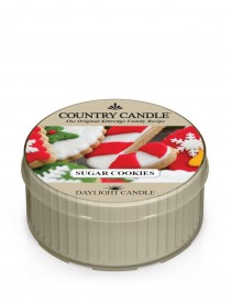 Sugar Cookies DayLight Country Candle