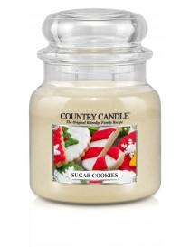 Sugar Cookies Giara Media Country Candle