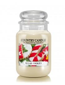 Sugar Cookies Giara Grande Country Candle