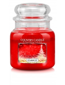 Stardust Giara Media Country Candle