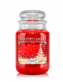 Stardust Giara Grande Country Candle