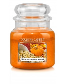 Spiced Pumpkin Seeds Giara Media Country Candle