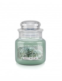 Frosty Branches Giara Piccola Country Candle