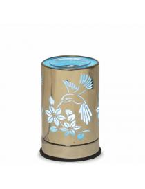 Cylinder Love Bruciatore Elettrico 3D Aromatize